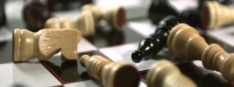 Over-the-board chess database breaks personal best