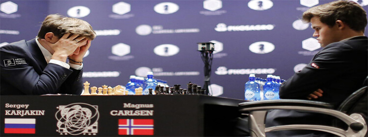 Karjakin - Carlsen who is champion?
