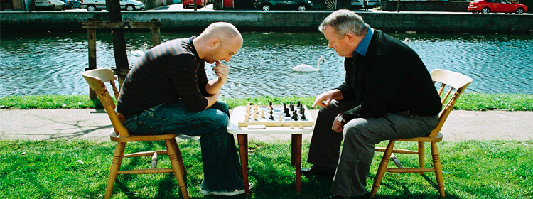 Summer chess